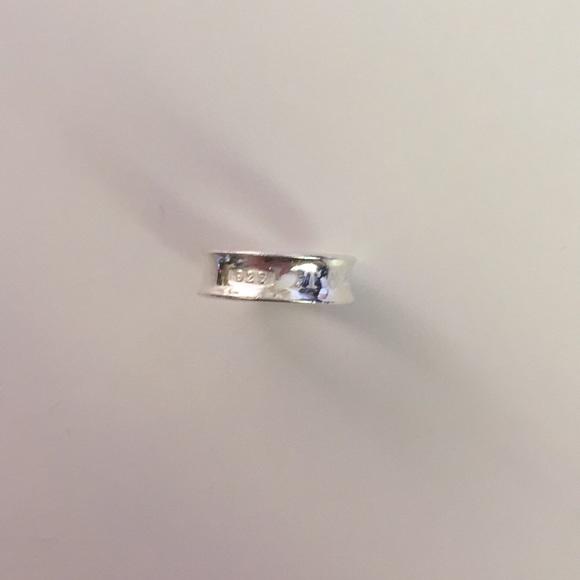 bf1e6d73f Tiffany & Co. Jewelry | Tiffany Co 1837 Ring | Poshmark